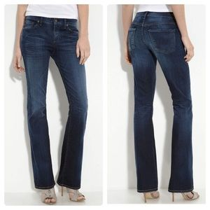 Citizen of Humanity Dita Petite Bootcut Jeans 26
